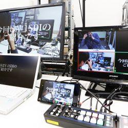 SDI対応ビデオミキサー V-1SDIレンタルスタート!(前編)